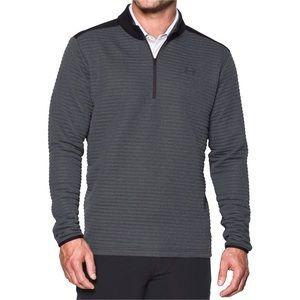 Under Armour Daytona Quarter-Zip Golf Jacket